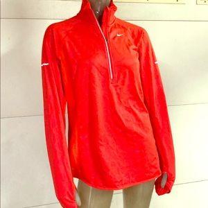 Nike jogging jacket